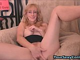 Ass, Amateurs, Pussy, Mature, Masturbation, Blonde, Buttplug, Solo, Hairy, High definition, Toys, Fingering, Beaver
