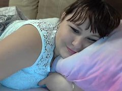 Cute, Boobs, Chunky, Webcam, Babe, Brunette, Fat, Tits, Amateurs, Big tits