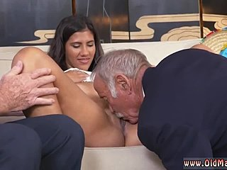Anal sex of big black ass