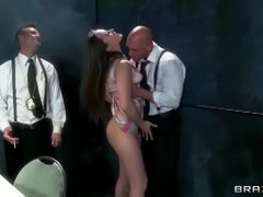 Uniform, Young, Oral, Teen, Sucking, Police, Blowjob