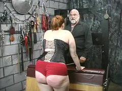 Mature, Young, Lingerie, Bdsm, Caning, Brunette, Big tits, Redhead, Slave, Fetish, Fat, Bbw, Feet, Spanking, Basement, Tits, Corset, Boobs