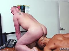 Teen, Group, High definition, 3 some, Deepthroat, Police