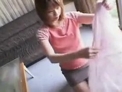 Maid, Japanese, Fetish, Skirt, Upskirt, Asian, Amateurs