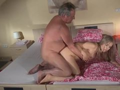 Cumshot, Teen, Muff diving, Bent over, Blonde, Swallow, Juicy, Huge, Tight, Young, Fucking, Oral, Ass, Adorable, Hardcore, Lick, Sex, Doggystyle, Cunilingus, Blowjob, Boobs, Deepthroat, Pussy, Rough, Old and young, Cum, Old, Big tits, Horny, Tits, Sucking, Grandfather
