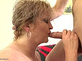 Dirty, Mommy, High definition, Mature, Milf, Blowjob, Granny, Fucking, Grandmother, Not son, Young, Old