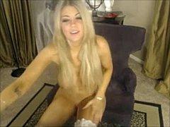 Erstaunliche Titten Webcam Teen