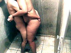 voyeur interracial sexvideos