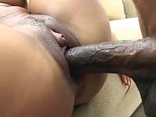 veľký penis africkej